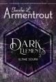 Couverture Dark Elements, tome 3 : Ultime soupir Editions J'ai Lu 2021