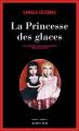 Couverture La Princesse des glaces Editions Actes Sud (Actes noirs) 2008