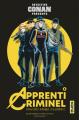 Couverture Apprenti Criminel, tome 5 Editions Kana (Shônen) 2021