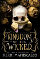 Couverture Kingdom of the Wicked, book 1 Editions Hodder & Stoughton 2020