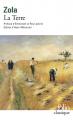 Couverture La Terre Editions Folio  (Classique) 2019