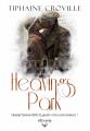 Couverture Heavings Park Editions Elixyria 2020