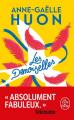 Couverture Les Demoiselles Editions Le Livre de Poche 2021