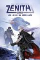 Couverture Zénith, tome 1 : Les forces du passé Editions Bayard (Jeunesse) 2020