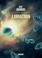 Couverture Libration Editions L'Atalante 2017