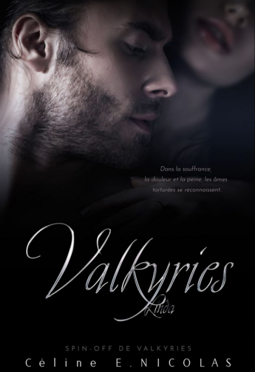 Couverture Valkyries : Linda