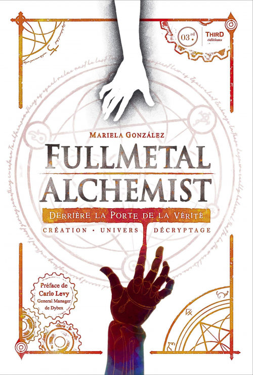 Couverture Fullmetal Alchemist : Derrière la porte de la vérité