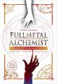 Couverture Fullmetal Alchemist : Derrière la porte de la vérité Editions Third 2020