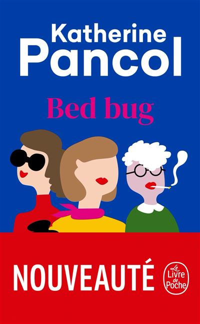 Couverture Bed Bug