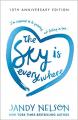 Couverture Le ciel est partout Editions Walker Books 2020