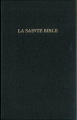 Couverture La Bible Editions Bibli'O 2008
