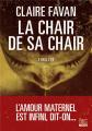 Couverture La chair de sa chair Editions HarperCollins 2021