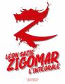 Couverture Zigomar, intégrale Editions Les Moutons Electriques 2021