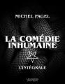 Couverture La comédie inhumaine, intégrale Editions Les Moutons Electriques 2021
