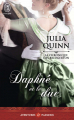 Couverture La chronique des Bridgerton, tome 1 : Daphné et le duc Editions J'ai Lu (Pour elle - Aventures & passions) 2016