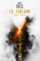 Couverture La fontaine des âges Editions Le Bélial' (Une Heure Lumière) 2021