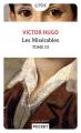Couverture Les Misérables (3 tomes), tome 3 Editions Pocket (Classiques) 2019