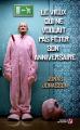 Couverture Le vieux qui ne voulait pas fêter son anniversaire Editions Presses de la cité 2011