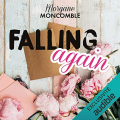 Couverture Falling again Editions Audible studios 2020