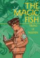 Couverture The Magic Fish Editions Penguin books 2020