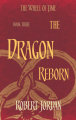 Couverture La Roue du Temps, intégrale, tome 03 : Le Dragon Réincarné Editions Orbit Books (Fantasy) 2014
