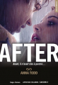 Couverture After, tome 2 : After we collided / La collision Editions Hugo & cie (New romance) 2021