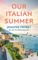 Couverture Our italian summer Editions Berkley Books 2021