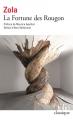 Couverture La fortune des Rougon Editions Folio  (Classique) 2007
