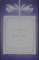 Couverture La chanson de Roland Editions Larousse (Classiques) 1935