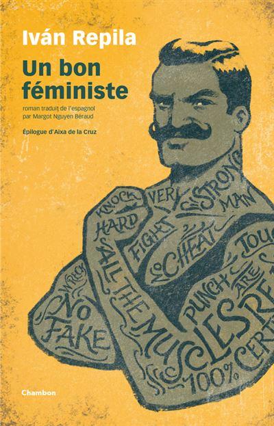 Couverture Un bon féministe