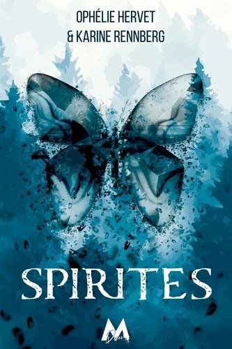 Couverture Spirites