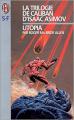 Couverture Utopia Editions J'ai Lu (S-F) 1996