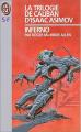 Couverture Inferno Editions J'ai Lu (S-F) 1996