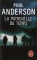 Couverture La patrouille du temps, tome 1 Editions Le Livre de Poche 2012