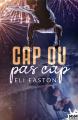Couverture Cap ou pas cap Editions MxM Bookmark (Romance) 2021