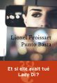 Couverture Punto Basta Editions Héloïse d'Ormesson 2021