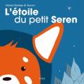 Couverture L'étoile du petit Seren Editions YIL 2020