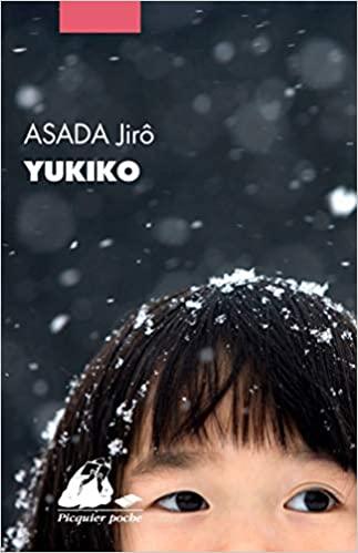 Couverture Yukiko