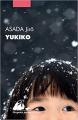 Couverture Yukiko  Editions Philippe Picquier 2021