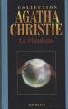 Couverture Le flambeau Editions Hachette (Agatha Christie) 2005