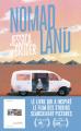Couverture Nomadland Editions J'ai Lu (Document) 2020