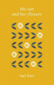 Couverture Le soleil et ses fleurs Editions Simon & Schuster 2017
