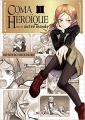 Couverture Coma héroïque dans un autre monde, tome 1 Editions Soleil (Manga - Shônen) 2021