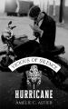Couverture Vicious of Silence, tome 1 : Hurricane Editions Autoédité 2021