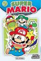 Couverture Super Mario : Manga Adventures, tome 2 Editions Soleil 2015