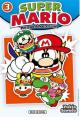Couverture Super Mario : Manga Adventures, tome 3 Editions Soleil 2015