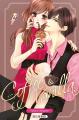 Couverture Coffee & Vanilla, tome 14 Editions Soleil (Manga - Shôjo) 2021