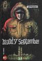 Couverture Bloody september Editions Casterman (KSTR) 2010