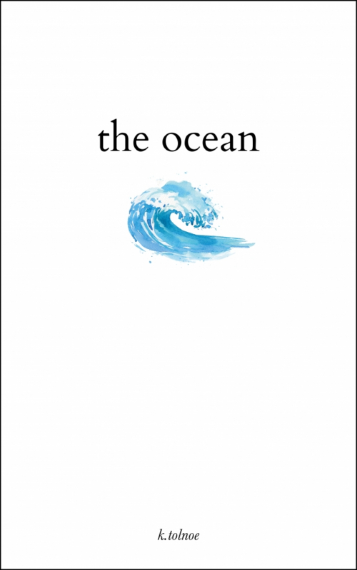 Couverture The Ocean