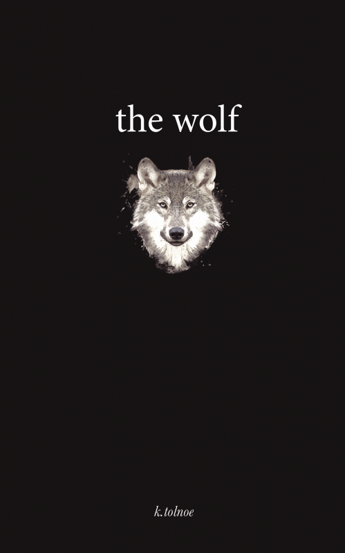 Couverture The Wolf